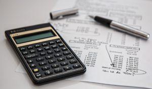 財産分与の税金